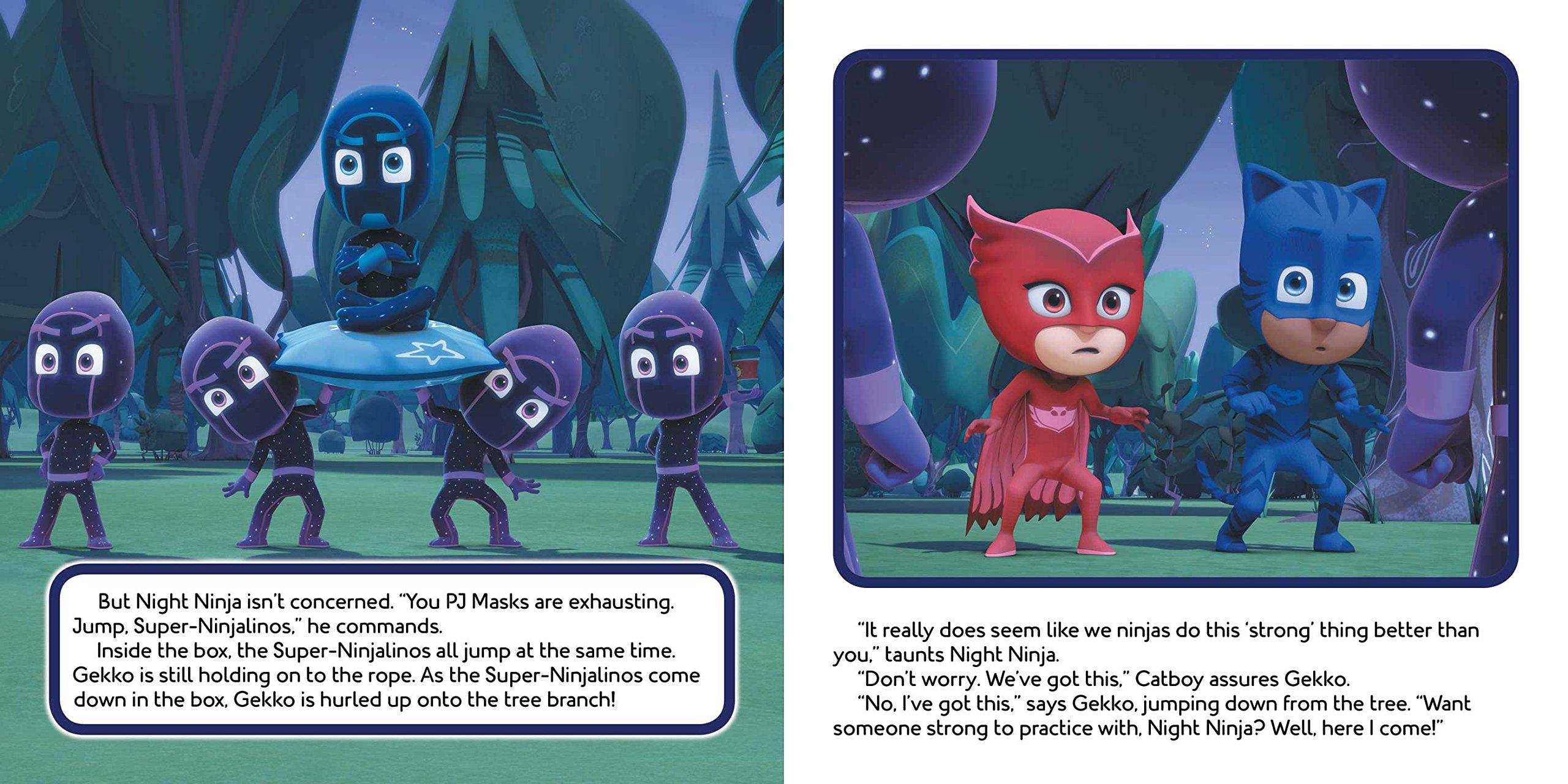 Super Team (PJ Masks): Amazon.es: Maggie Testa, Style Guide: Libros en idiomas extranjeros