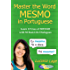 Master the Word MESMO in Portuguese