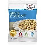 Wise Foods Entree Dish Savory Stroganoff (4 Servings)