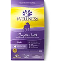 Wellness Complete Health Natural Dry 15Lb Dog Food