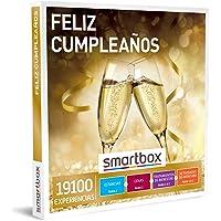 SMARTBOX - Caja Regalo - Feliz cumpleaños