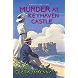 Murder at Keyhaven Castle (A Stella and Lyndy Mystery)