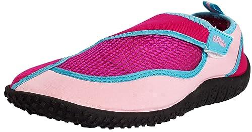 AQUA-SPEED Aqua Zapatos - Zapatos De Agua Para La Playa - Zapatillas Ideal  Como 48ba8724dc7