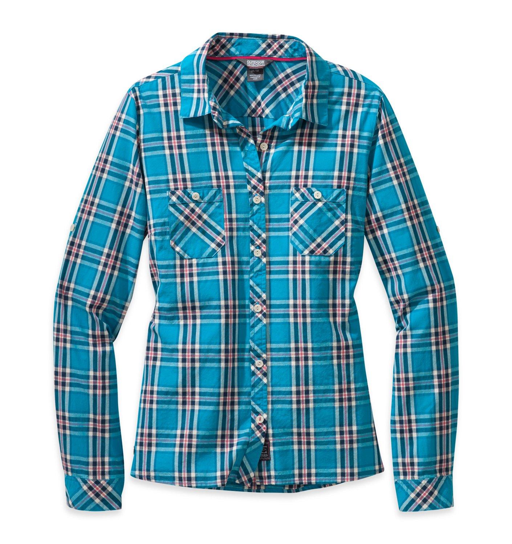 Outdoor Research Women's Cierra Long Sleeve Shirt
