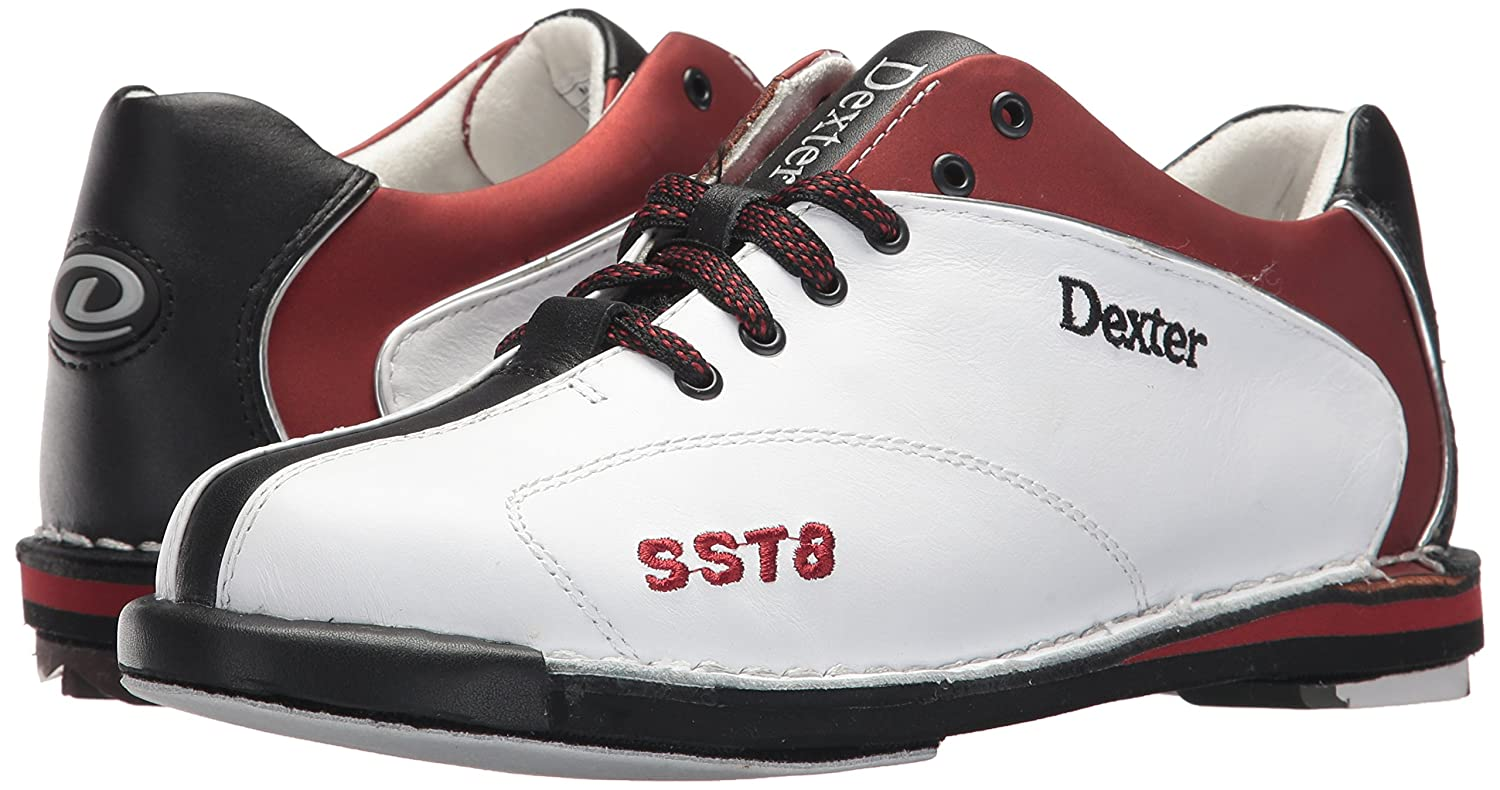f85e7ec6ef13 Amazon.com  Dexter Women s SST 8 LE Bowling Shoes  Sports   Outdoors