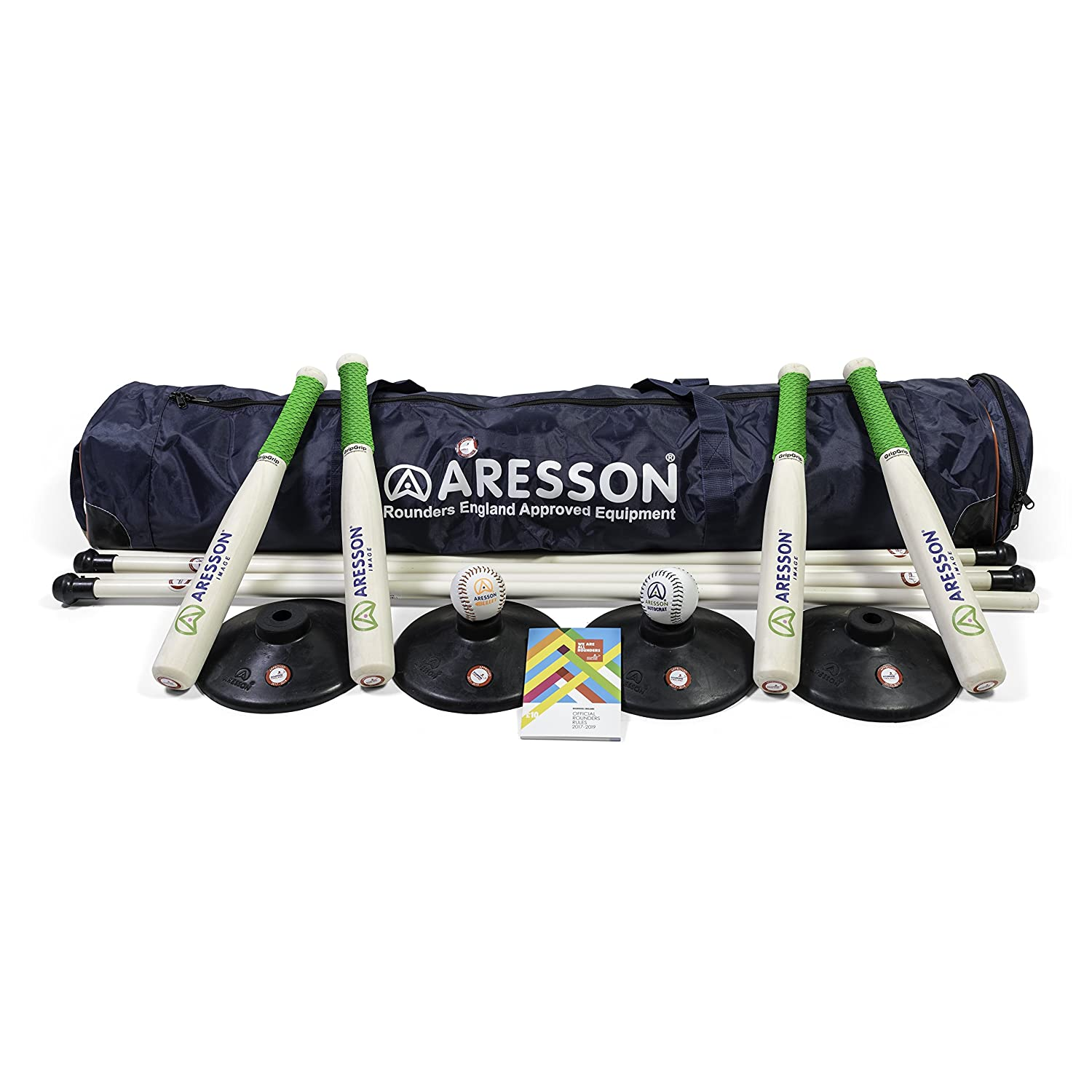 Aresson Rounders Teambuilder Pack Adult ASR940