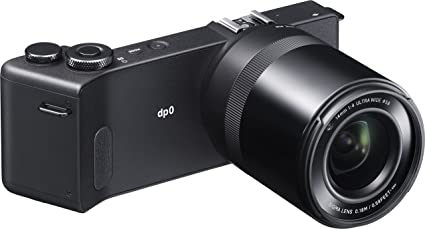 SIGMA dp0 Quattro Camera Driver for Mac