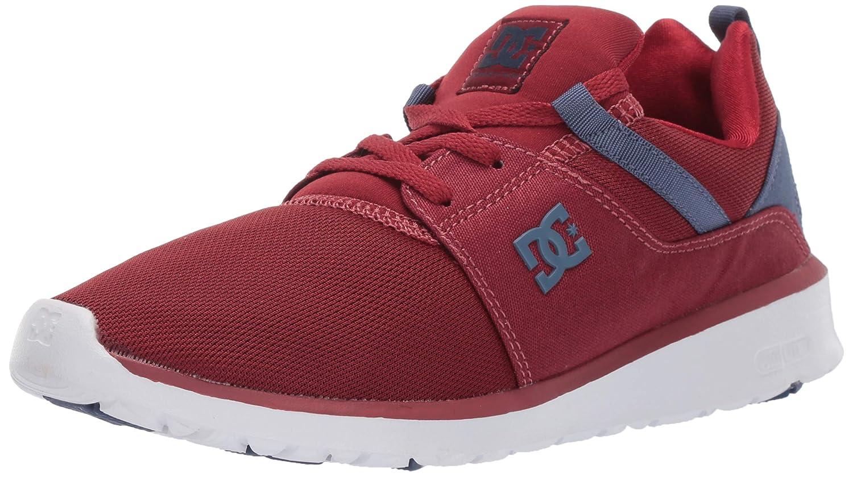 DC Mens Heathrow Skate Shoe