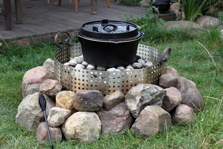 Petromax Feuertopf ft9 (Dutch Oven) / Bild: Amazon.de