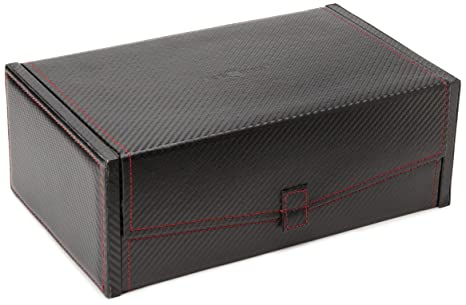 Amazon.com: Diplomat 31 – 444 Fibra de Carbono Diez Reloj ...