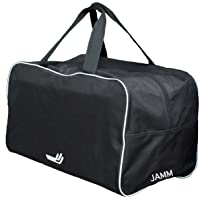 "JAMM Sports 26"" Cargo Carry Hockey and Multi-Purpose Bag"