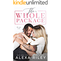 The Whole Package (English Edition)