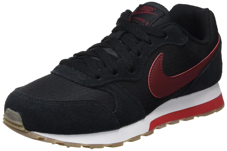 Nike MD Runner GS Zapatillas de Running Para Niños