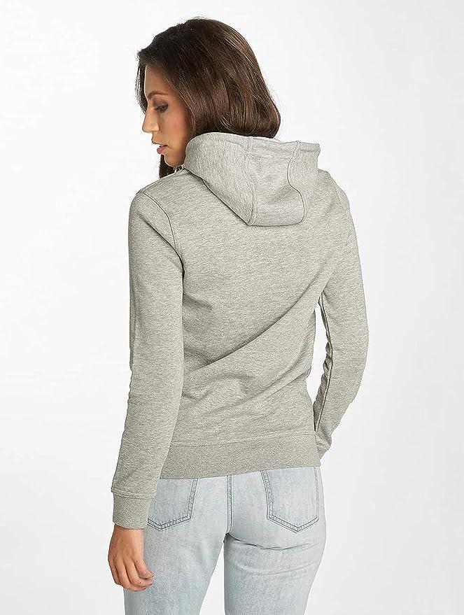 Amazon.com: Kappa - Sudadera con capucha para mujer: Clothing
