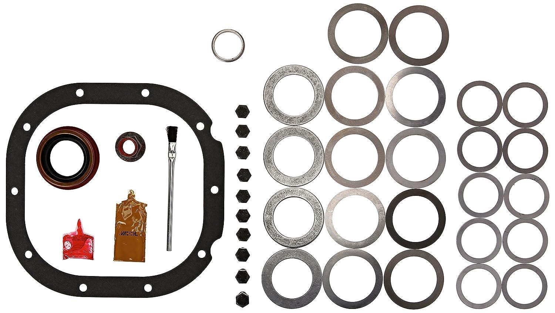 Motive Gear F88IK Rear Ring and Pinion Installation Kit Motive Gear Performance Differential F8.8IK
