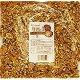 世界美食探究 アメリカ産 クルミLHP 生(殻無し) 1kg