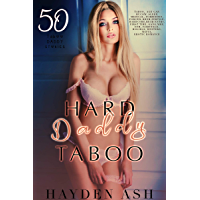 Hard Daddy Taboo: 50 Story Mega Bundle