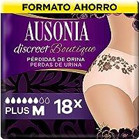 Ausonia Discreet Boutique Braguitas Para Pérdidas De Orina