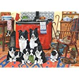 "1000 Piece Jigsaw Puzzle - Meet the Family ""NEW JULY 2014"""