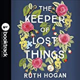 The Keeper of Lost Things (Booktrack Edition)