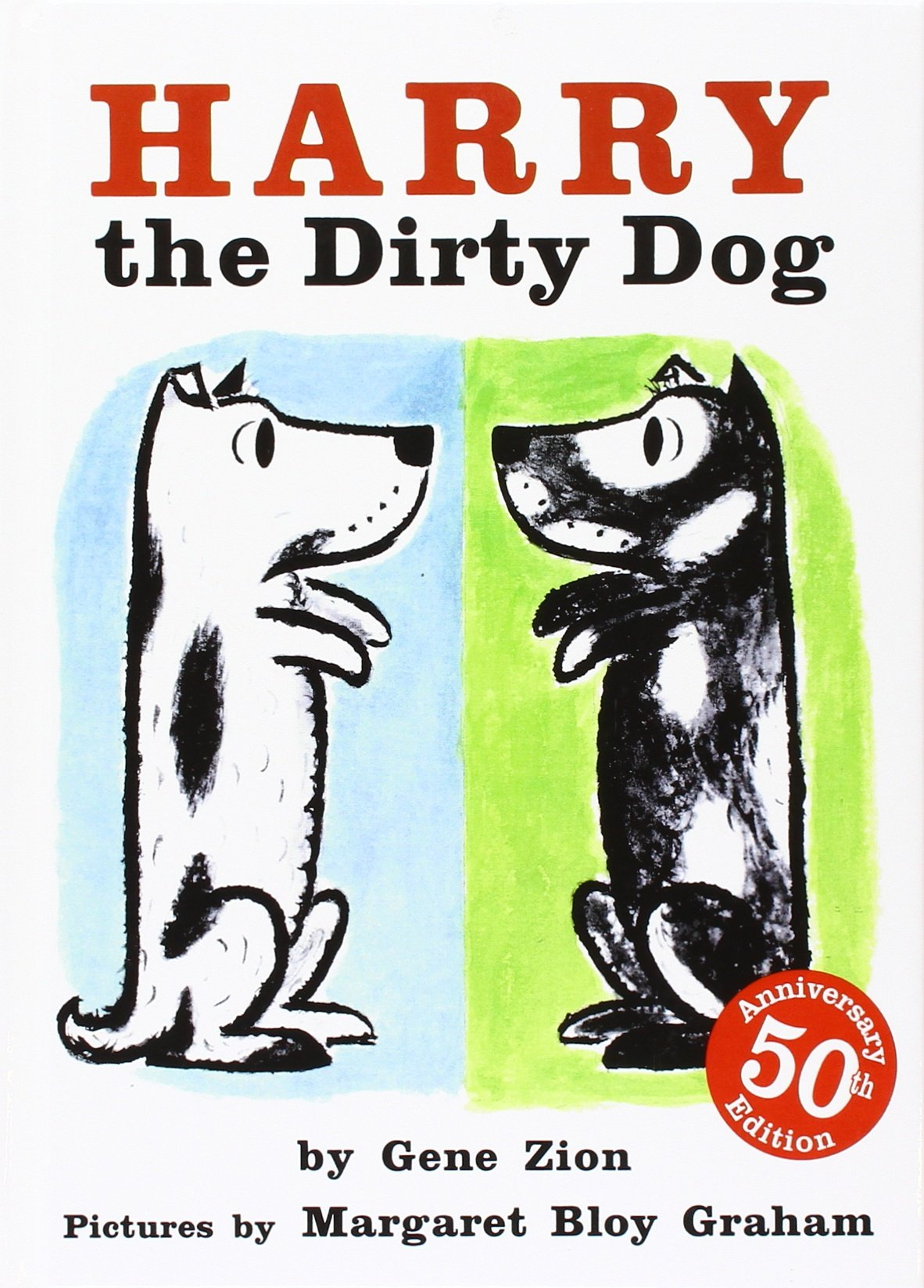 Download Harry the Dirty Dog PDF