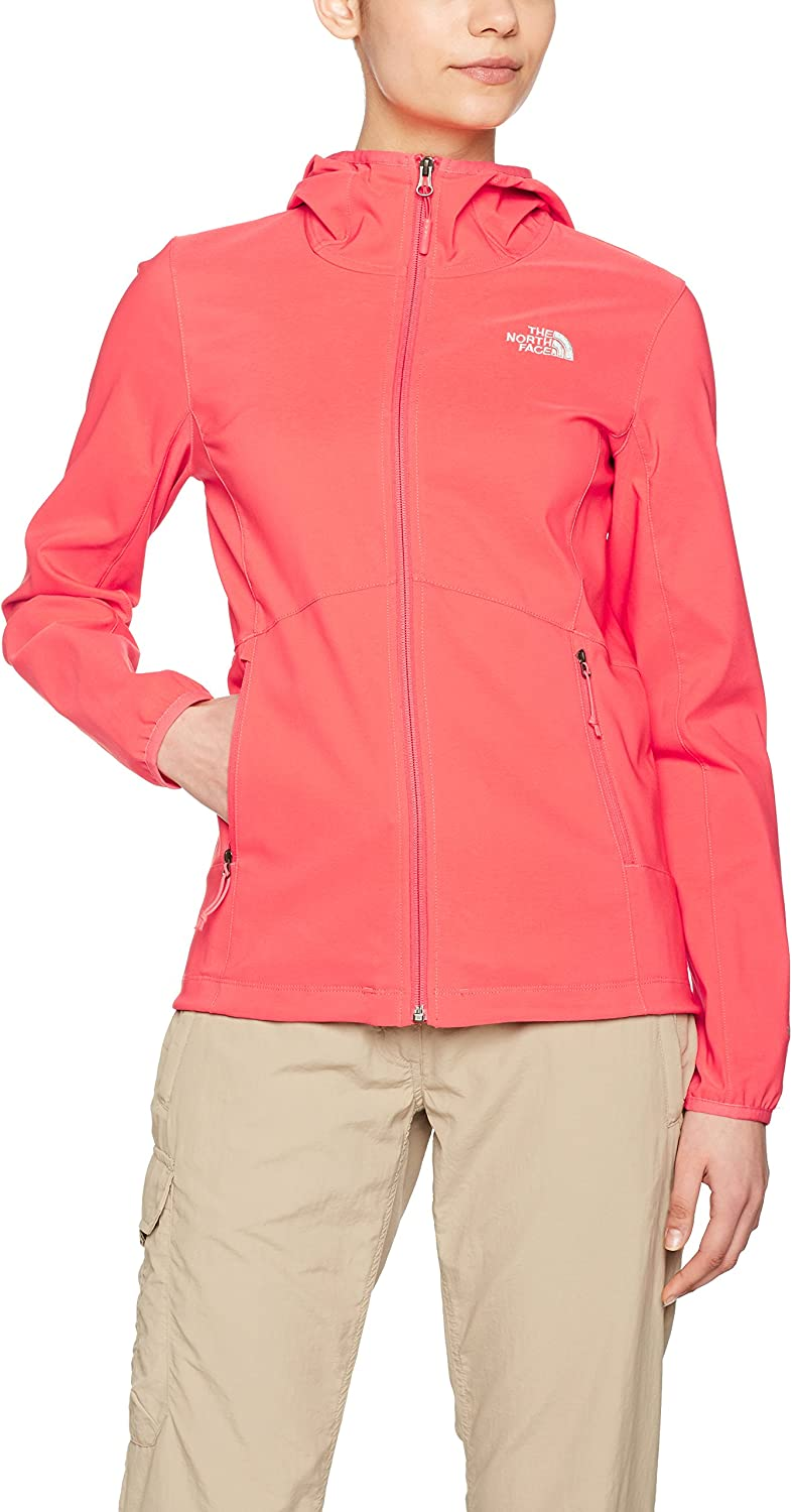 The North Face W Nimble Sudadera, Mujer