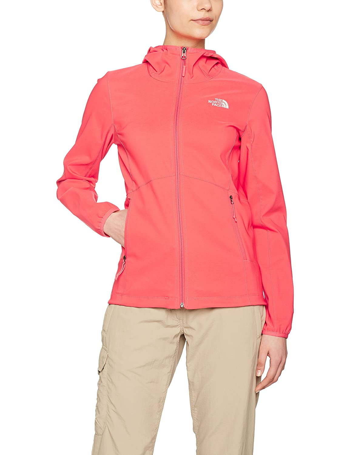 TALLA L. The North Face W Nimble Sudadera, Mujer