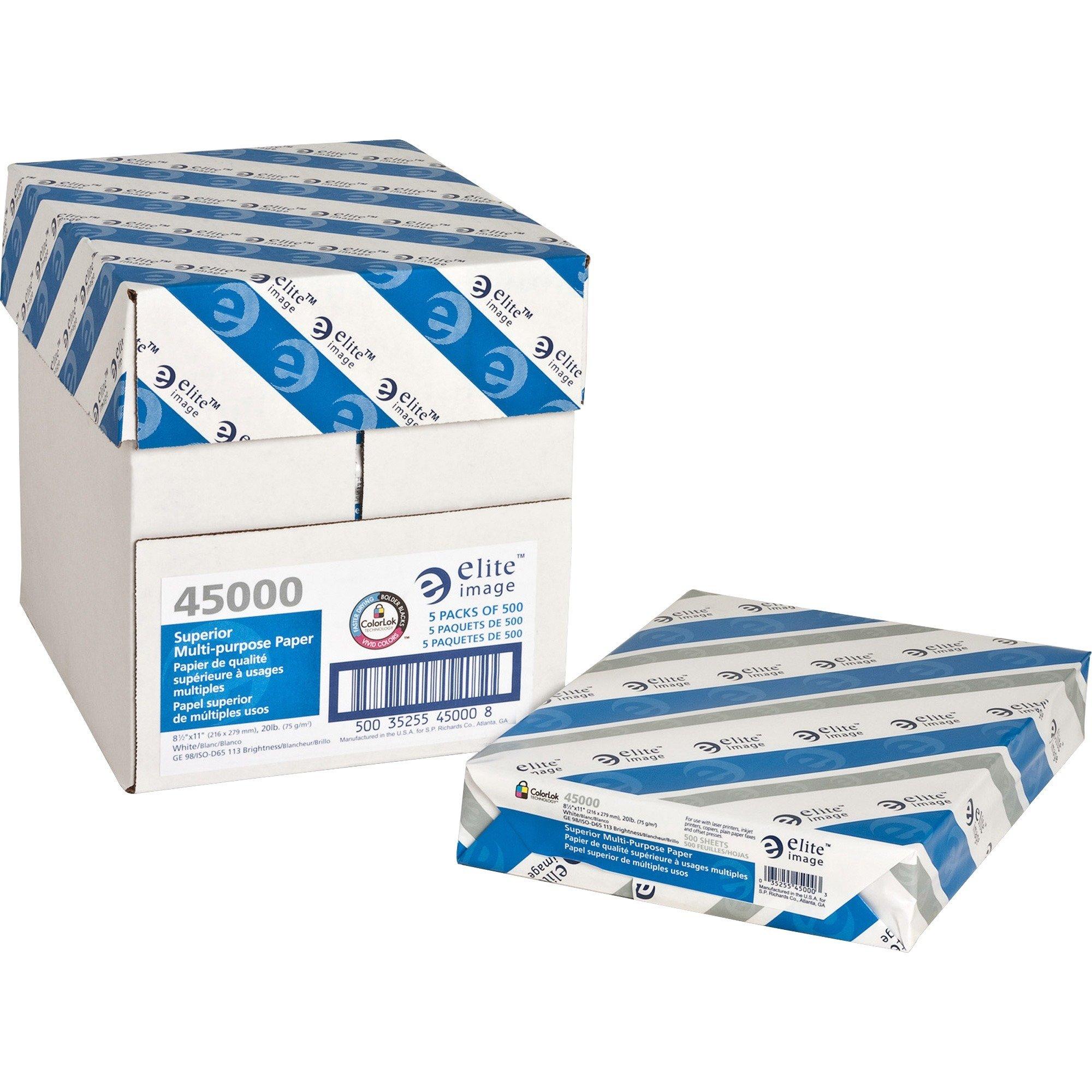 Elite Image Multipurpose Paper (ELI45000)