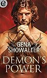 Demon's power (eLit) (I signori degli Inferi Vol. 12)