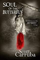 Soul of the Butterfly Kindle Edition