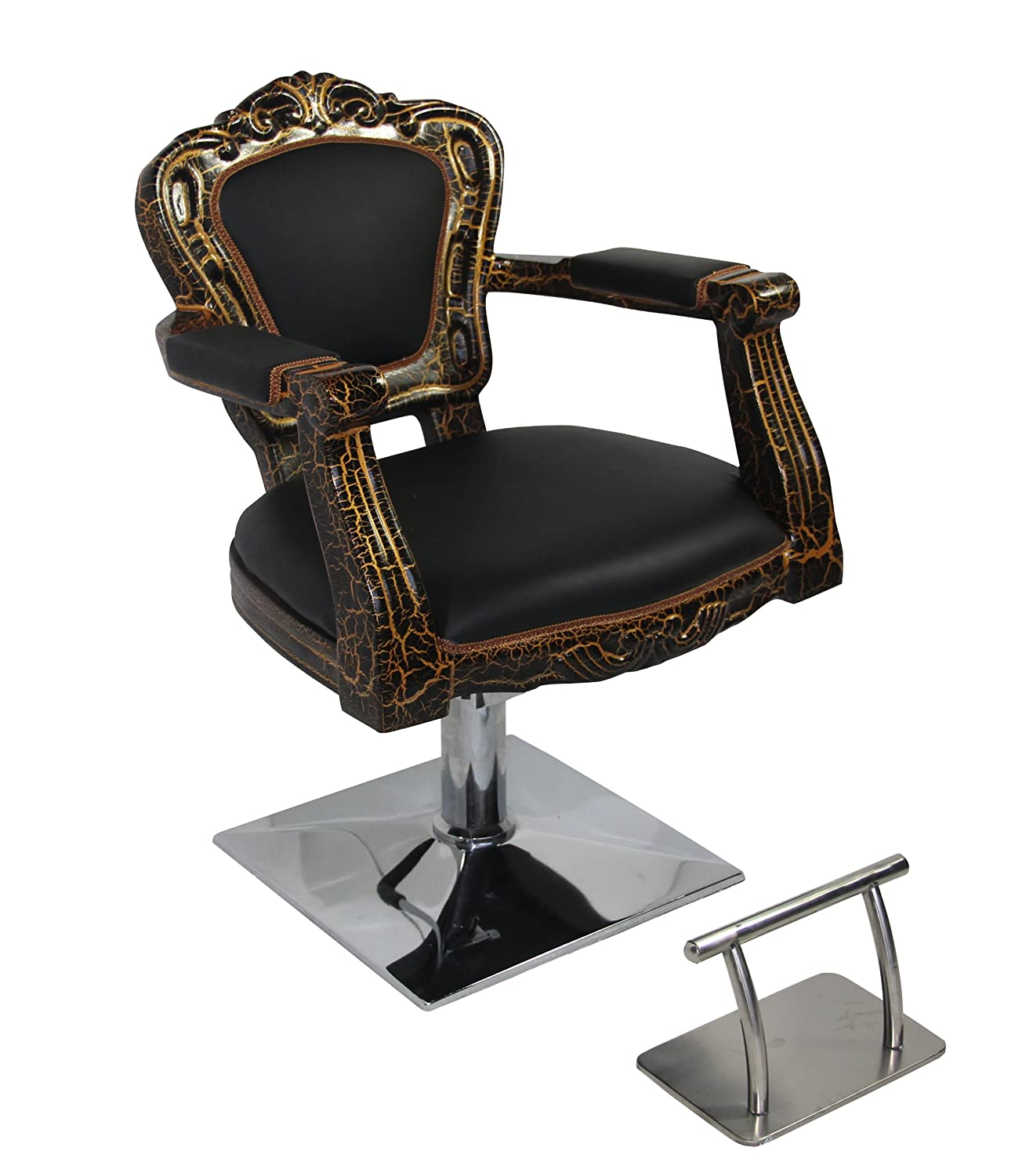 Amazon Antique Styling Barber Chair Beauty