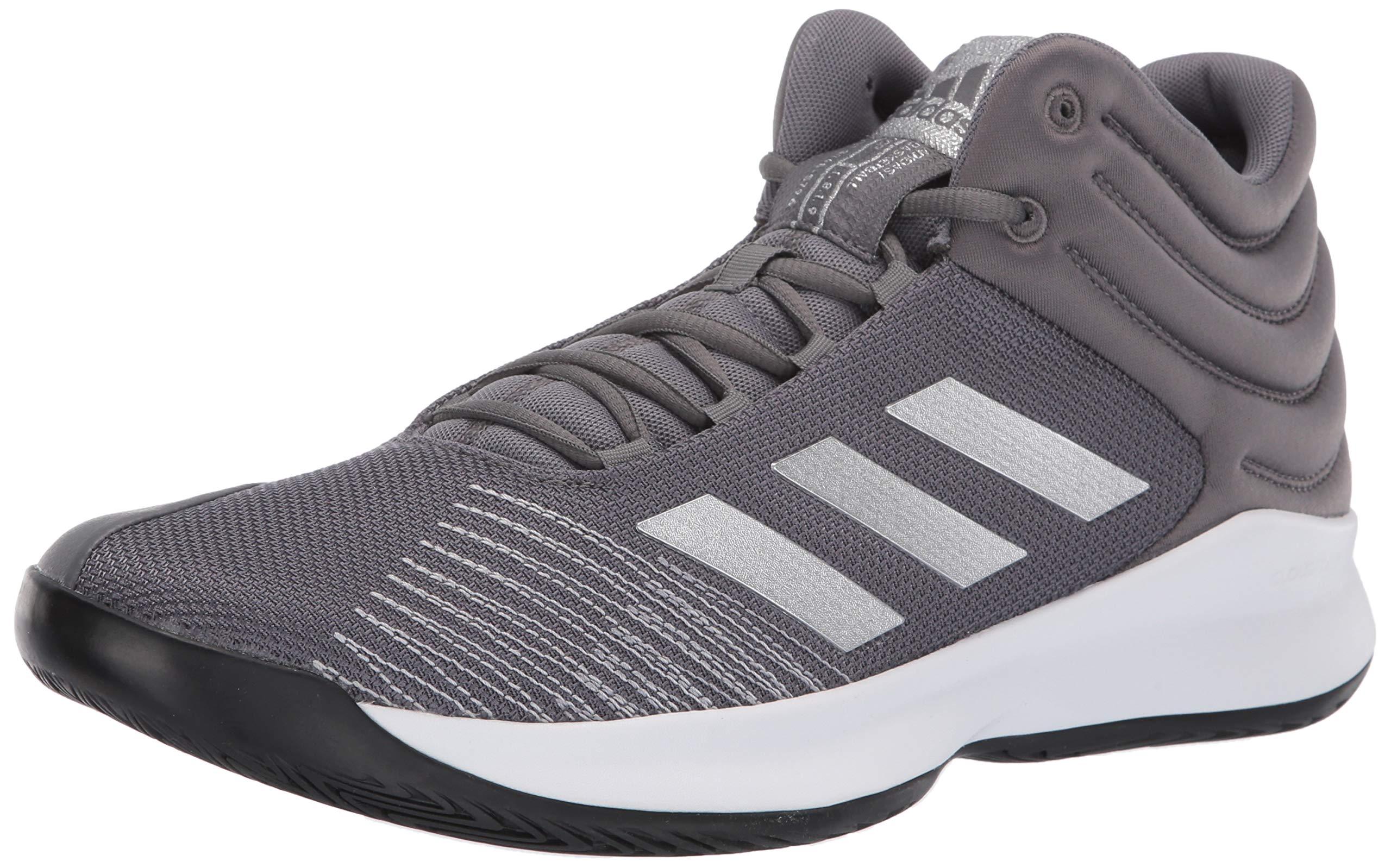 ab5c0f1e45a5 adidas Men s Pro Spark 2018 Basketball Shoe