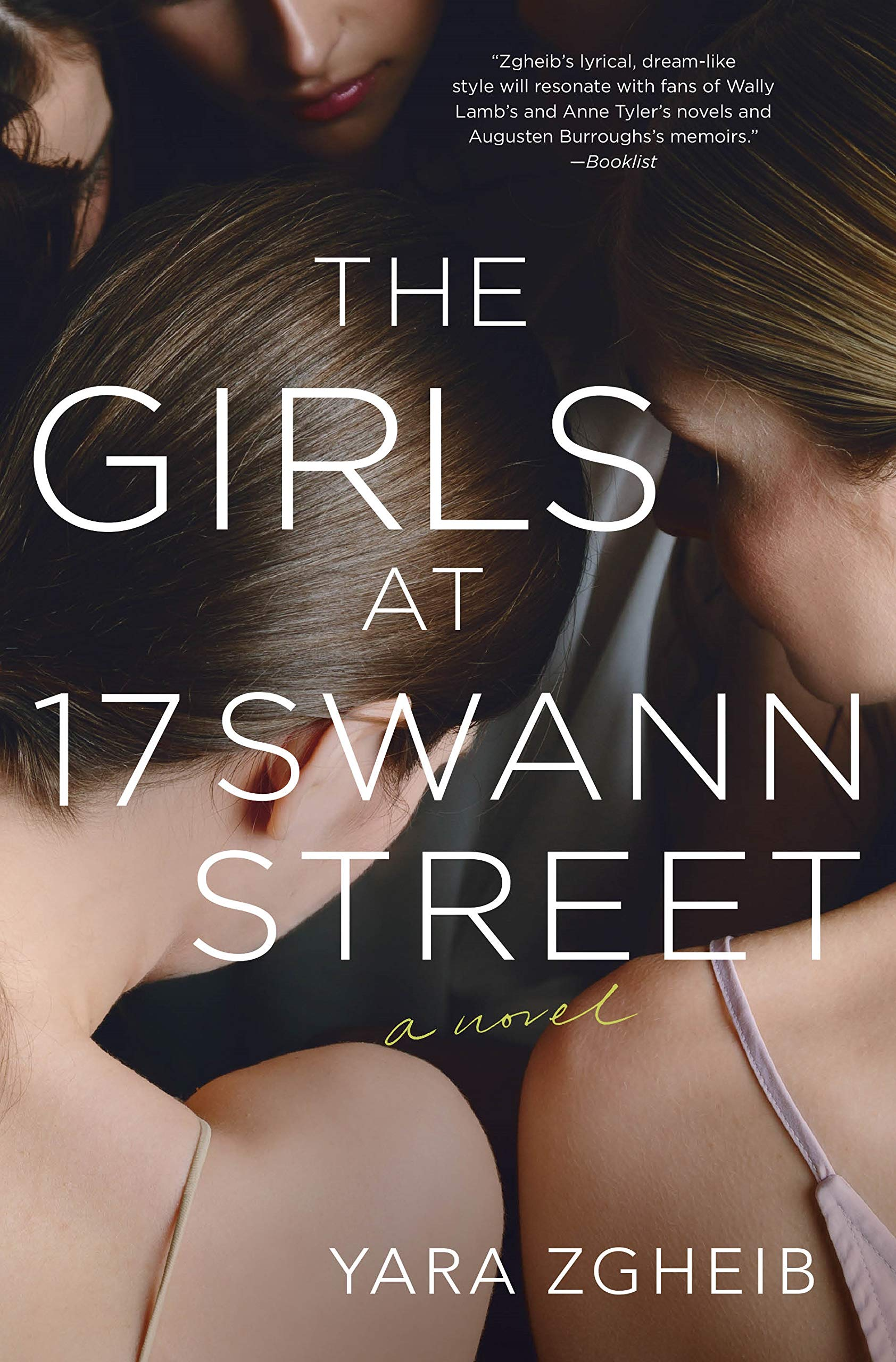 Image result for the girls at 17 swann street