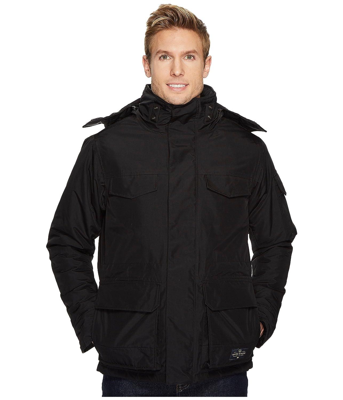 ユナイテッドバイブルー メンズ コート Ultimate American Jacket [並行輸入品] B07CNKT7HB Large