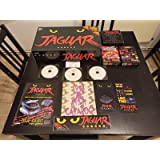 Atari Jaguar System