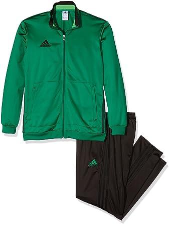 2XL Teamsportbedarf Adidas Condivo 16 Präsentationsanzug