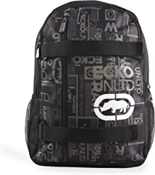 Ecko Unltd. Ecko Real Laptop Backpack Laptop Backpack