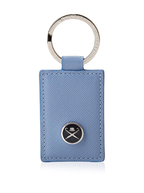 Hackett London Llavero Saf Keyfob Azul Claro: Amazon.es ...