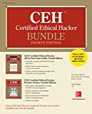 CEH Certified Ethical Hacker Bundle, Fourth Edition (English Edition)