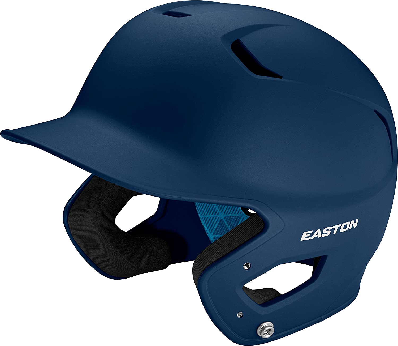 Easton Z5 Grip Batting Helmet NY XL Navy Easton Sports Inc. A168202NY
