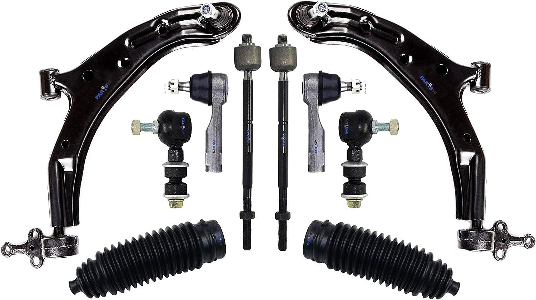 Fits Nissan Sentra Front Suspension Stabilizer Bar Link Aftermarket 546184Z000