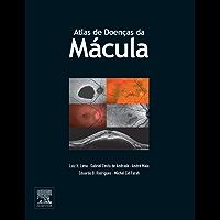 Atlas de Doenças de Mácula