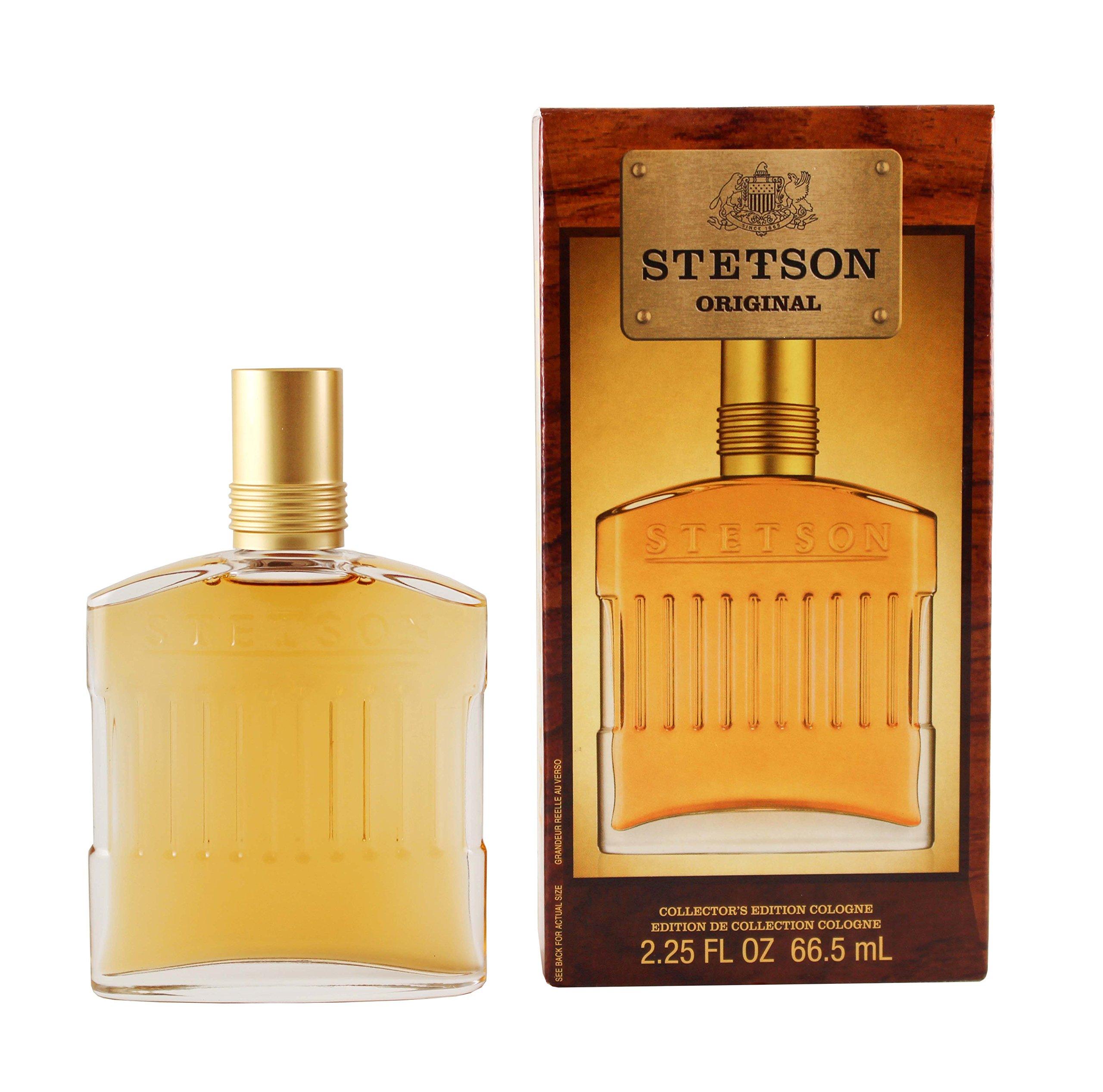 Stetson Original - 2.25oz Cologne Perfume Decanter by Stetson