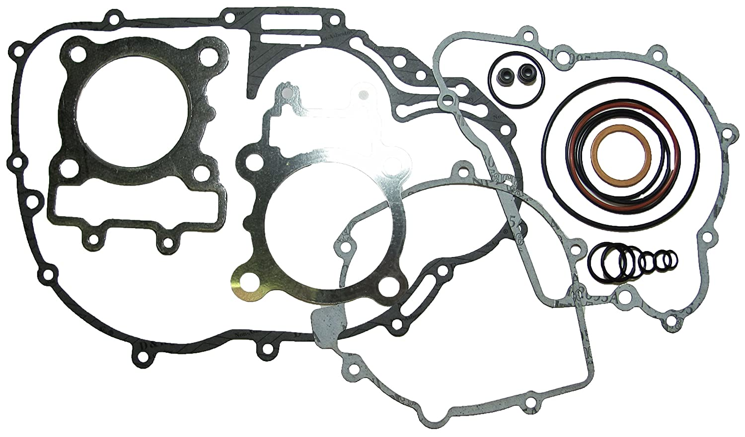 Complete Gasket Set Freedom County ATV FC808874