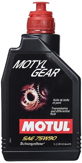 MOTUL Motylgear - Aceite 75 W-90, 1 l