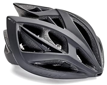 Rudy Project Airstorm - Casco Black Stealth (Matte): Amazon.es ...