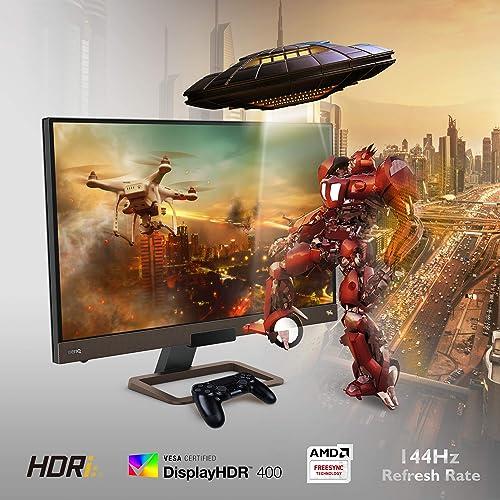 BenQ EX2780Q Gaming Monitor 144Hz