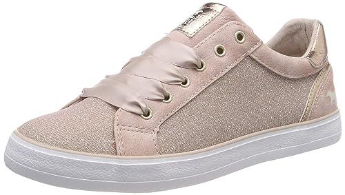 Mustang 1267-308-555, Zapatillas para Mujer: Amazon.es: Zapatos y complementos