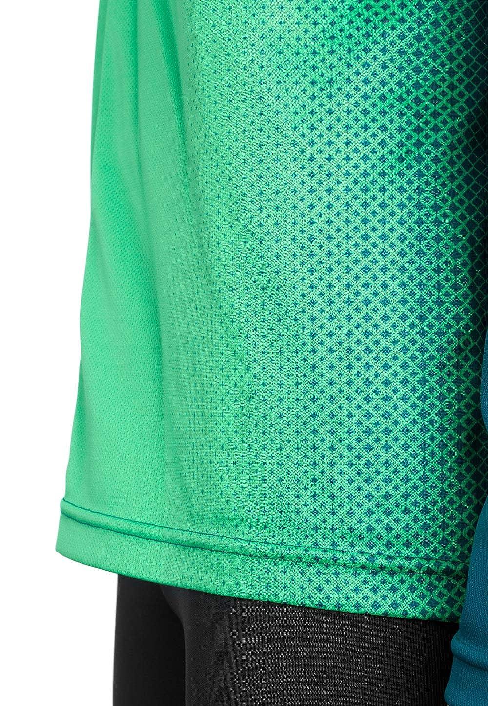 TAO Sportswear Herren Longsleeve Brushed Sweatshirt