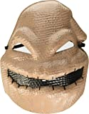 Adult Nightmare Before Christmas Oogie Boogie Mask